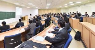 A group of veteran leaders, academics and bureaucrats