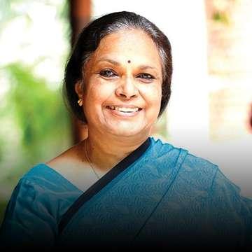 Dr. K Sujatha Rao