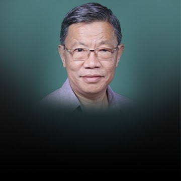 Mr. Prem Das Rai