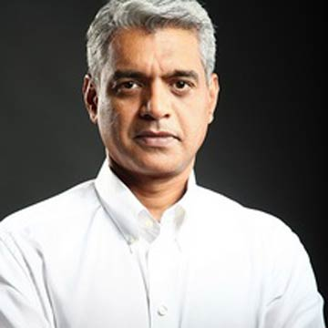 Raghu Raman
