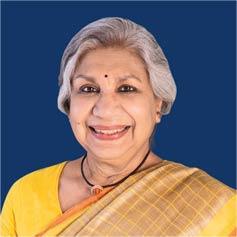Shailaja Chandra